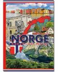 NORGE – Kongeriket Norge