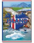 ISLAND – Lyðveldið Island