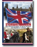 STORBRITANNIEN - The United Kingdom of Great Britain and Norther