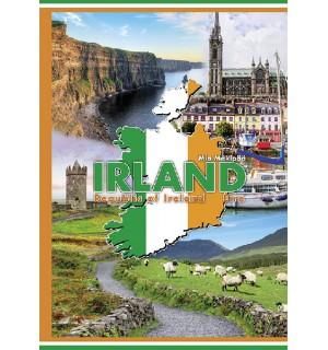 IRLAND – Republic of Ireland