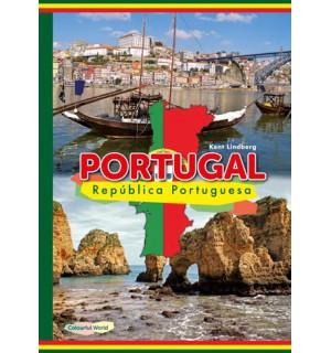 PORTUGAL – República Portuguesa
