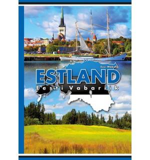 ESTLAND – Eesti Vabariik