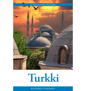 TURKKI (Traveller´s history)