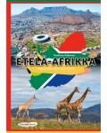 ETELÄ-AFRIKKA - Republiek van Suid-Afrika