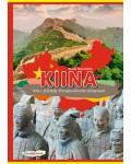 KIINA - Zhōnghuá Rénmín Gònghéguó