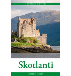 SKOTLANTI ( Traveller´s history)