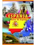 ESPANJA - Reino de España