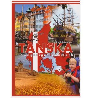 TANSKA (lasten-/nuortenkirja)