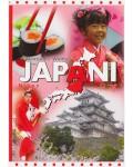 JAPANI (lasten-/nuortenkirja)