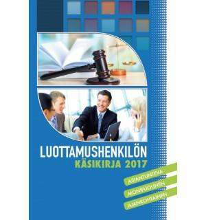 Luottamushenkilön käsikirja 2017