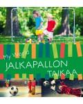 e-kirja: Jalkapallon taikaa