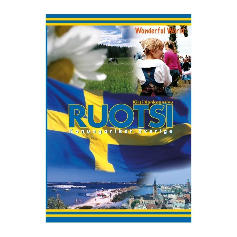 e-kirja: Ruotsi - www.unipress.fi