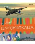 e-kirja: Lentomatkalla