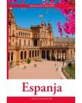 ESPANJA (Traveller´s history)