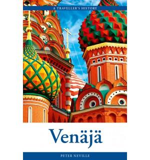 VENÄJÄ ( Traveller´s history)