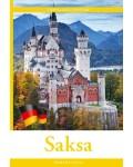 e-kirja: SAKSA (Traveller´s history)