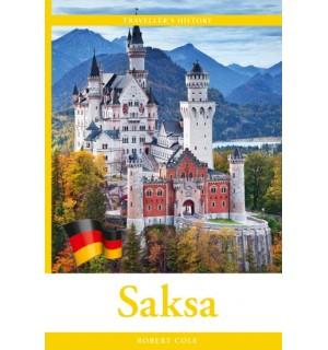 SAKSA ( Traveller´s history)