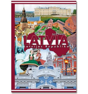 LATVIA - Latvijas Republika