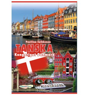 TANSKA - Kongeriget Danmark