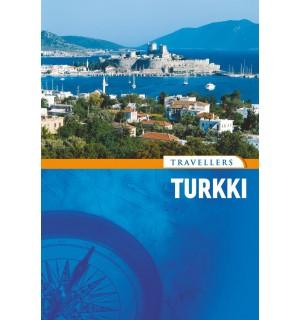 TURKKI, 2. painos