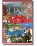 TURKKI (lasten-/nuortenkirja)