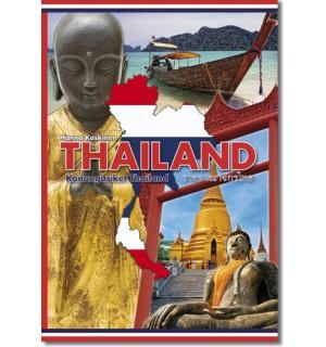 THAILAND - Konungariket Thailand