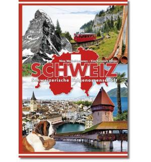 SCHWEIZ- Schweizerische Eidgenossenschaft