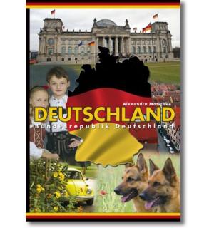 DEUTSCHLAND - Bundesrepublik Deutschland