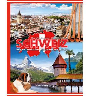 SCHWEIZ - Schweizerische Eidgenossenschaft
