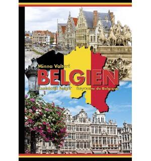 BELGIEN – Koninkrijk België