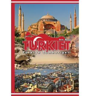 TÜRKIET - Türkiye Cumhuriyeti