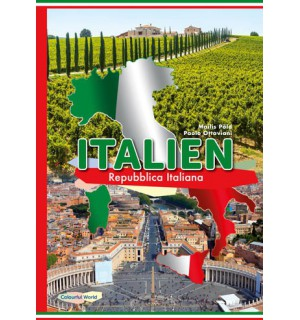 ITALIEN - Repubblica Italiana