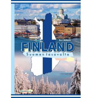 FINLAND -  Suomen tasavalta