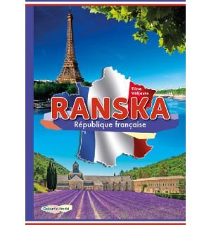 RANSKA - République Française