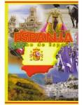 ESPANJA (lasten-/nuortenkirja)