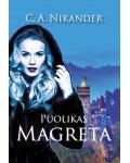e-kirja: Puolikas Magreta