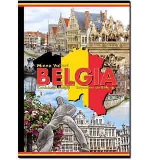 BELGIA (lasten-/nuortenkirja