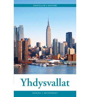 YHDYSVALLAT (Traveller´s history)