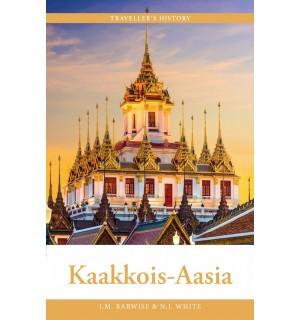 KAAKKOIS-AASIA (Traveller´s history)