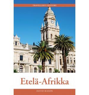 ETELÄ-AFRIKKA (Traveller's history)