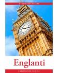 ENGLANTI ( Traveller´s history)